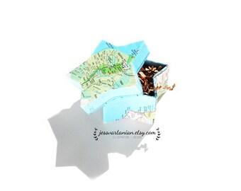 Custom Map Star Box