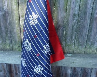 Nautical Garden Scarf