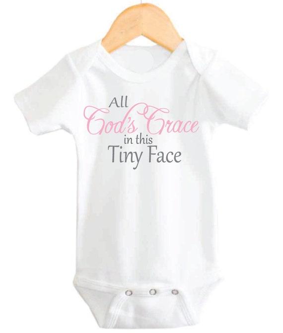 Religious Baby Clothes
