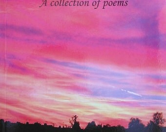 Chasing Dreams: A collection of poems,Poetry book, traditional poems, contemporary poems, poetry anthology, gift book, author Karen J Jones
