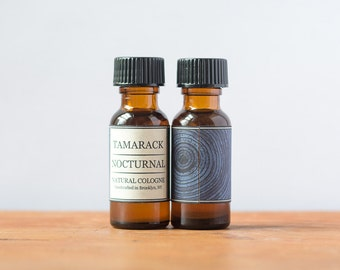 NOCTURNAL - Natural, organic Cologne