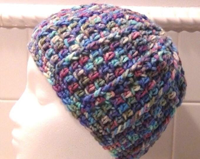 Hat - Womens Cloche
