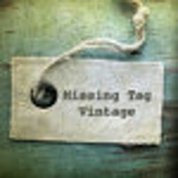Themissingtagvintage