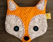 Crinkle Fox - Botanics