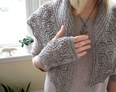 Peppernut Set Knitting Pattern PDF
