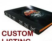 Custom Listing - Reserved for Jen