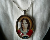 St Alex Chilton Pendant
