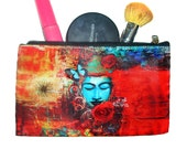 Cosmetic Bag (small) - Emerge
