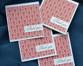 Notecard - Elagant Set 004