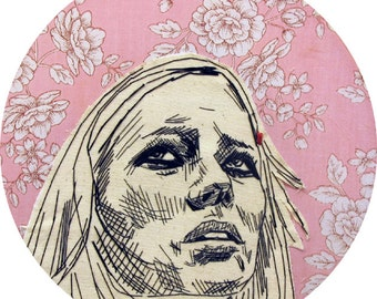 Margot Pink