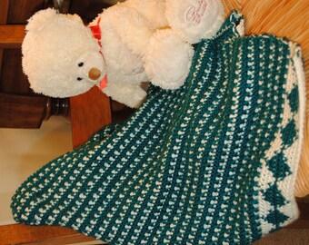 Baby Afghan (Blanket)