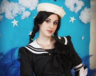 Gloomth Starboard Sailor Shrug