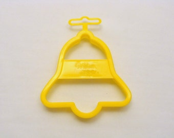 Wilton Yellow Bell Cookie Cutter