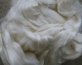 Bamboo Top, spinning fiber