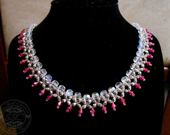Discotec Necklace