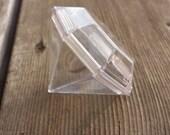 Bath Bomb Mold - Diamond - 10 molds