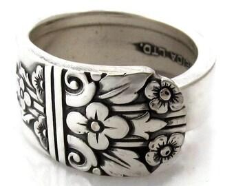 Spoon Ring Arcadia