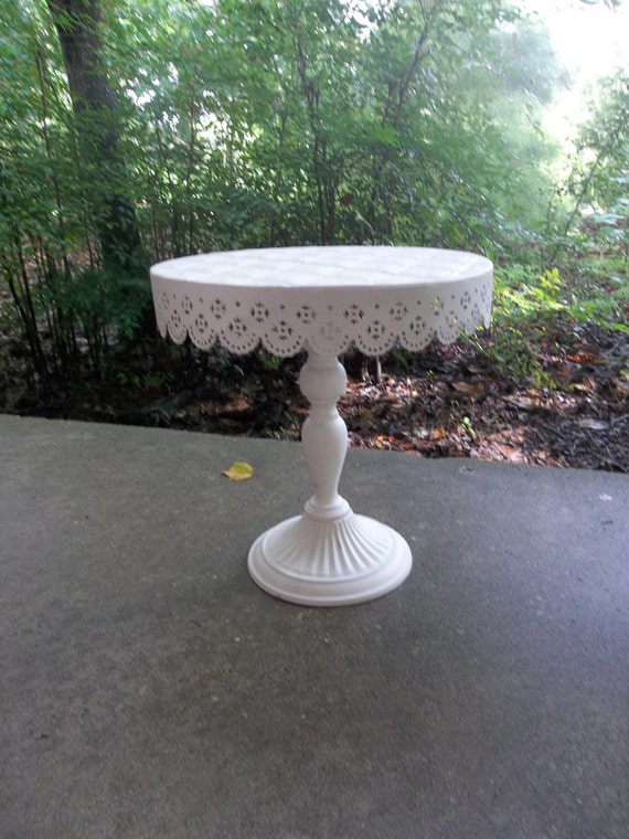 Cupcake Display Stand Cake Stand French Country Wedding Decor