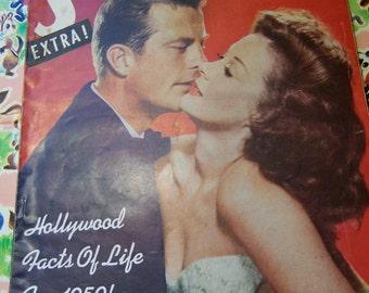 1951 screenland magazine