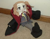 Custom Harry Potter Plushie ANY CHARACTER