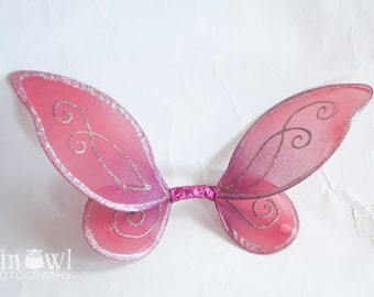 Custom Small Fairy Wings