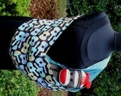 Baby Sling out of Guitar Fabric