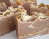 Petra Soap - Handmade Cold Process - Limited Edition
