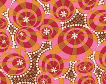 1 Yard  Anna Maria Horner - LouLouThi Buoyancy in Butterberry