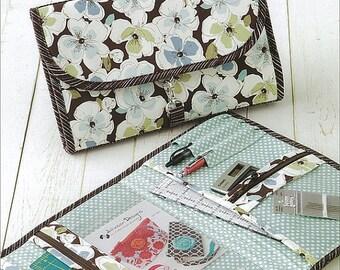 SALE Atkinson Designs Classmate Sewing Storage Pattern
