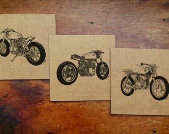 Eco Moto Print Series 1
