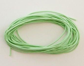 Korean Maedeup Cording - 175 Light Yellow Green