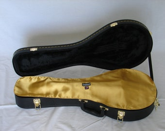 """AxeShield HD Protection Shroud ATTACHES To """"A"""" And """"F"""" Style Mandolin Cases"""