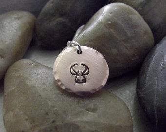 Zodiac Pendant, Zodiac Necklace, Zodiac Sign necklace, Constellation Necklace, Horoscope sign Jewelry