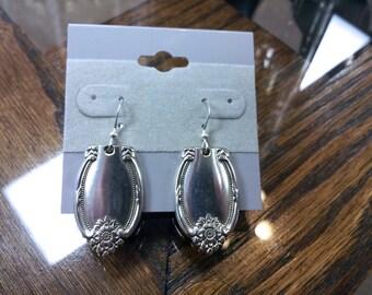 Remembrance Spoon Earrings