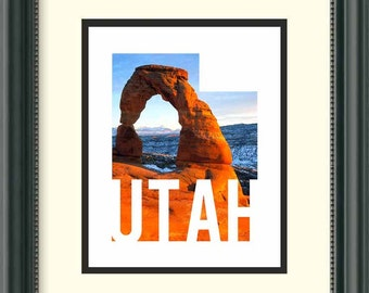 Utah - Arches - Digital Download