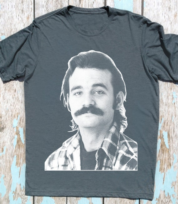 Young Bill Murray Mustache Unavailable Listing on...