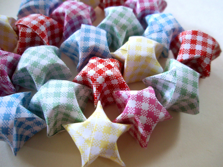 Origami Lucky Star Paper Australia