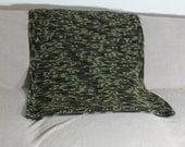 376 - Camouflage Blanket