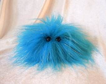 Galaxy the Tribble (One of a kind)