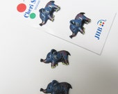 Elephant Buttons Ela Funt Two Buttons