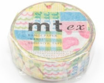 2013 A/W mt ex masking tape - crayon - single