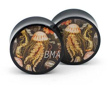 "1"" Jellyfish XL BMA Plugs (25mm)"