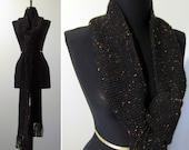 Made to Order - Tweed Superlong Scarf