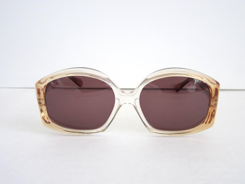 vintage sunglasses italian filos eyewear by neatokeen on etsy