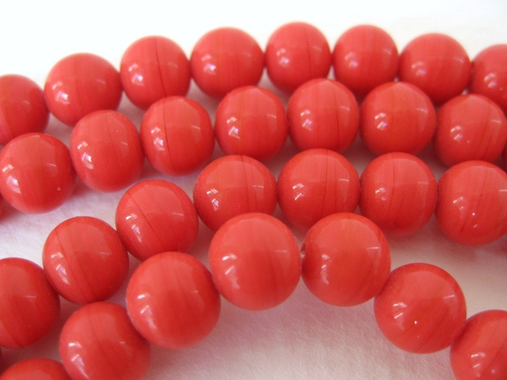 identification vintage japanese bead