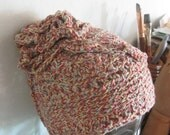 Whimsy cotton cap