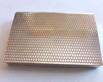 BEE //// Wonderful Sterling Silver Box