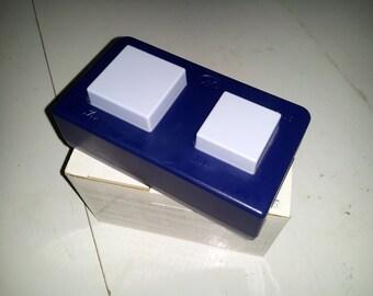Square maker paper punch creative memories