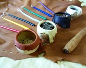 The Mayan Fire Ceremony Tools - Sacred Medicines from the Heart of the Earth