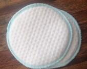 Zorb 2 WATER PROOF nursing pads